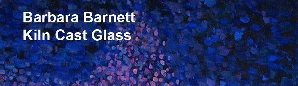 Barbara Barnett Glass