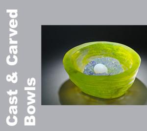 thumb cast bowls